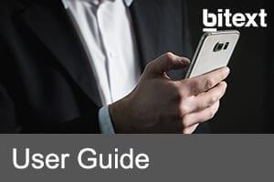 CX User Guide
