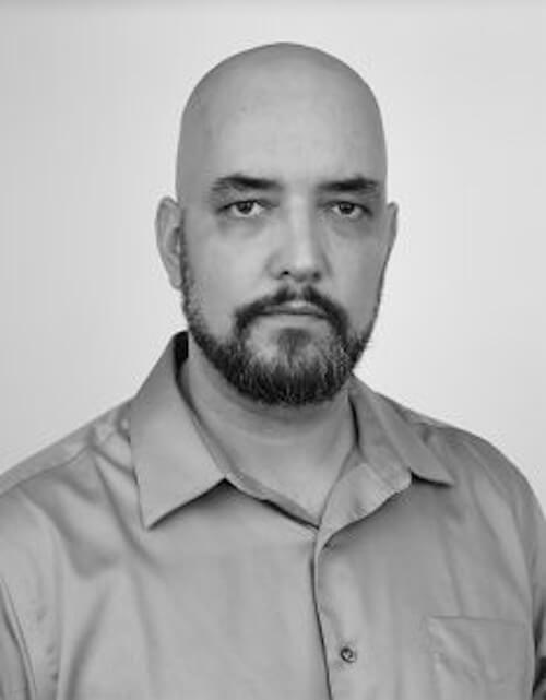 Daniel Benito, Ph.D.