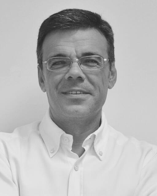 Antonio Valderrábanos, Ph.D.