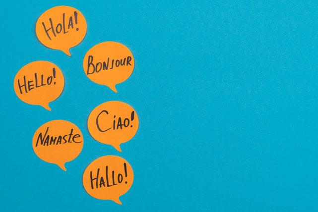 How linguistics can improve chatbots