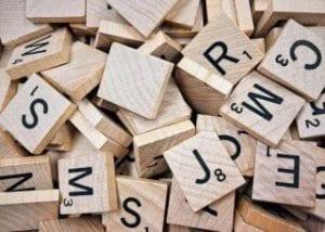 Bitext Word Embeddings
