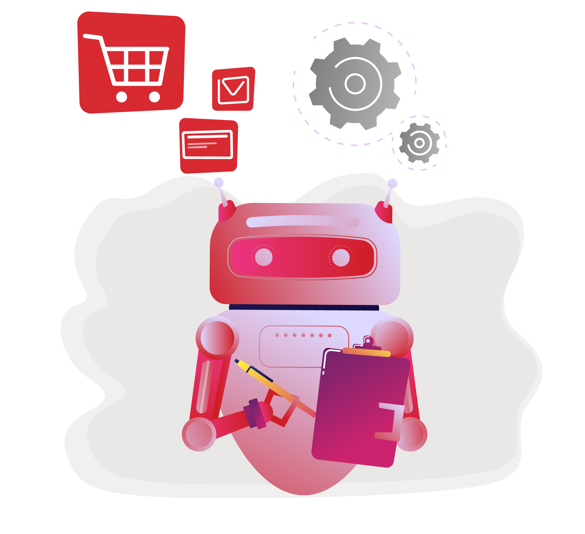 Boostrap-Ecommerce-Bitext-Machine-Learning-Chatbots